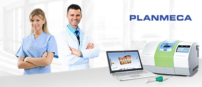 Customize Your Solution To FIT Your Patients. Planmeca FIT®