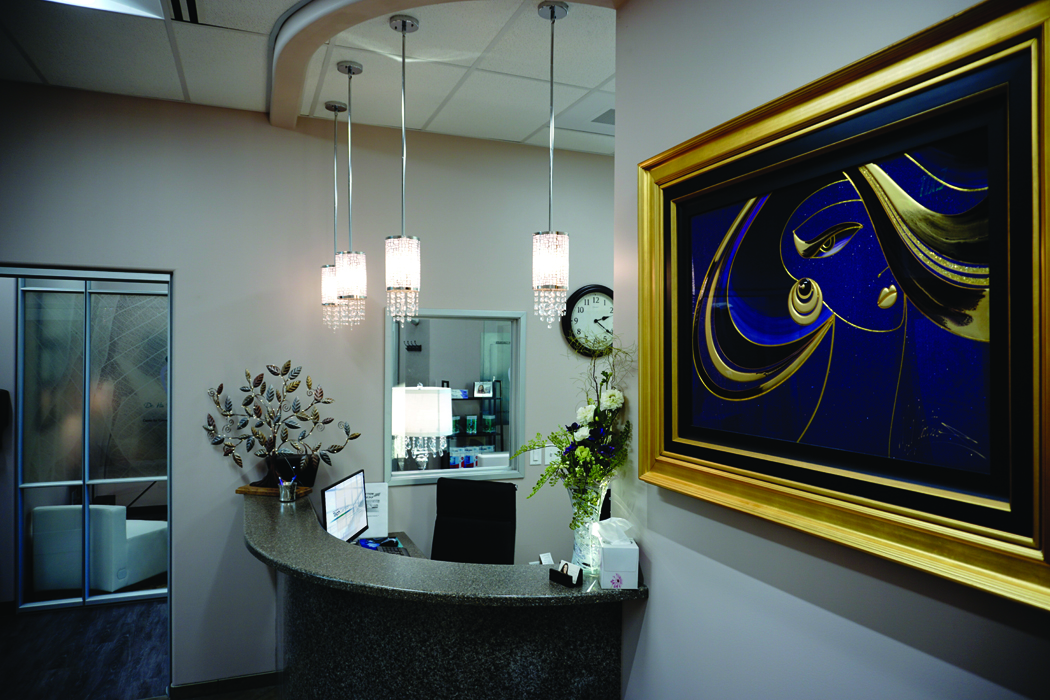 Front Office Improve your practice with effective communication and business productivity