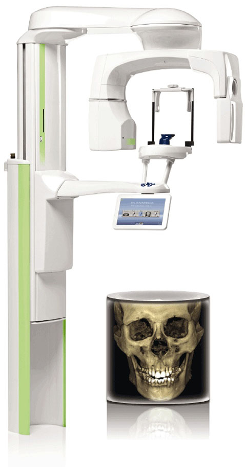 Extraoral Imaging