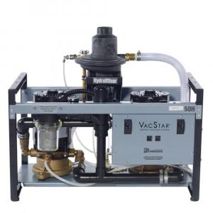 Air Techniques VacStar® 5050H | Wet Vacuum | Henry Schein ...