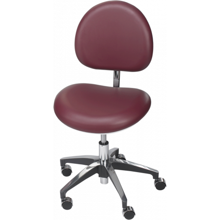 Belmont 080/081 Doctor & Assistant Stools - Distributed by Henry Schein