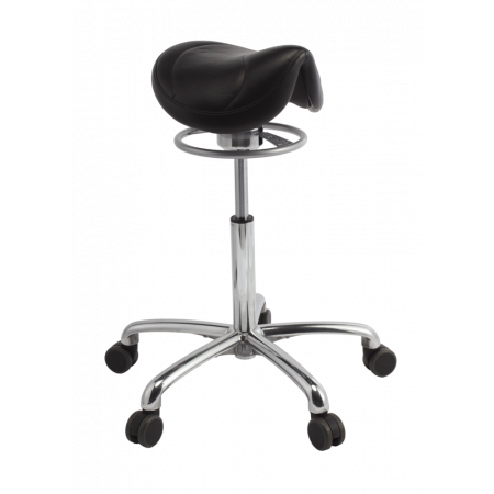 Brewer Saddle Stools - Distributed by Henry Schein
