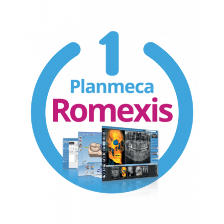 Planmeca Romexis® – Open Architecture Software - Distributed by Henry Schein