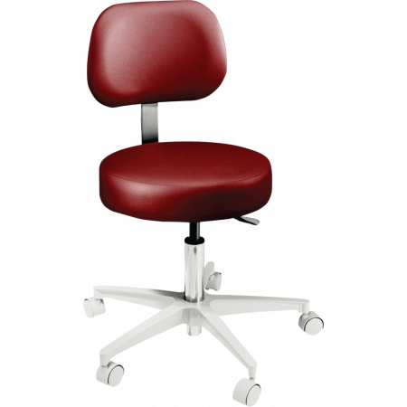 Brewer Company  2000 Series Doctor Stool - Distributed by Henry Schein