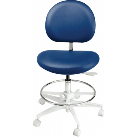 Brewer Company 3100 Series Doctor Stool  - Distributed by Henry Schein