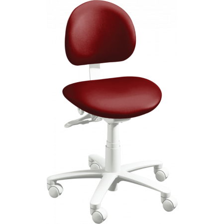 Brewer Company 3300 Series Doctor Stool - Distributed by Henry Schein