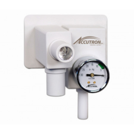 Accutron Remote Flow System™ - Distributed by Henry Schein