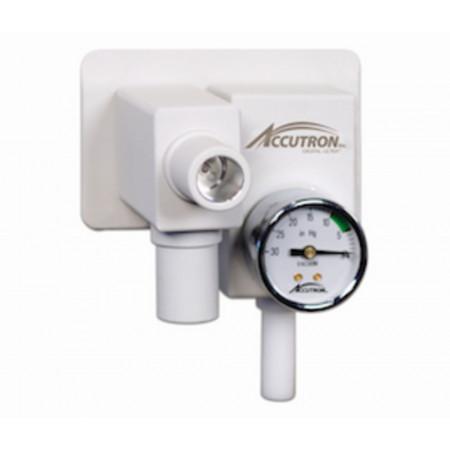 Crosstex Remote Flow System™ - Distributed by Henry Schein