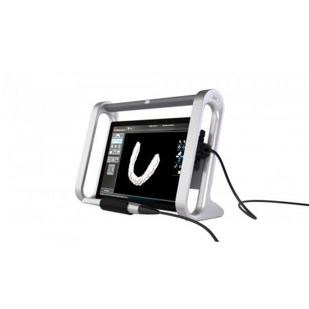 3M™ Mobile True Definition Scanner - Distributed by Henry Schein