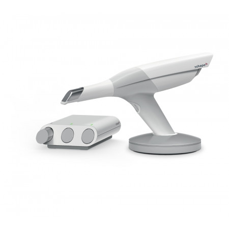 3Shape TRIOS® 3 Wireless Pod - Pen - Distributed by Henry Schein