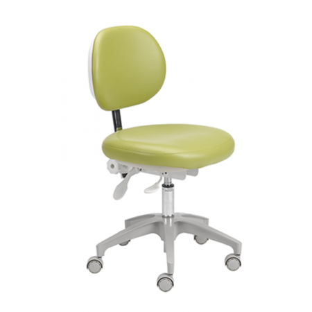 A-dec 421 Doctor Stools - Distributed by Henry Schein
