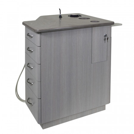 Boyd CSU456SQ Delivery Unit - Distributed by Henry Schein