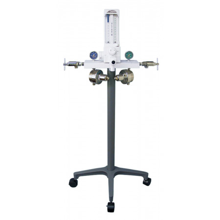 Accutron Ultra DC™ Flowmeter - Distributed by Henry Schein