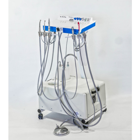 DNTLworks ProCart I - Distributed by Henry Schein