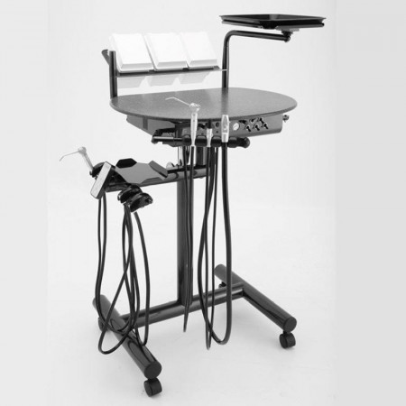 Forest Dental Carts - Distributed by Henry Schein