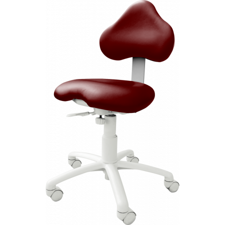 Brewer Company 9100 Series Doctor Stool  - Distributed by Henry Schein