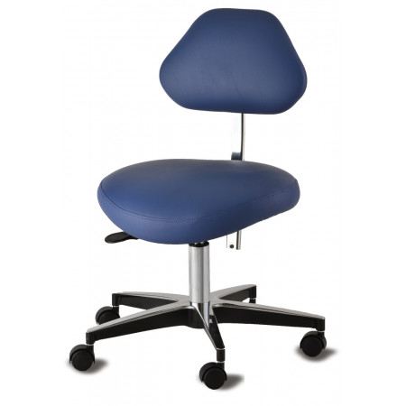 Royal A2150 Doctor's Stool - Distributed by Henry Schein