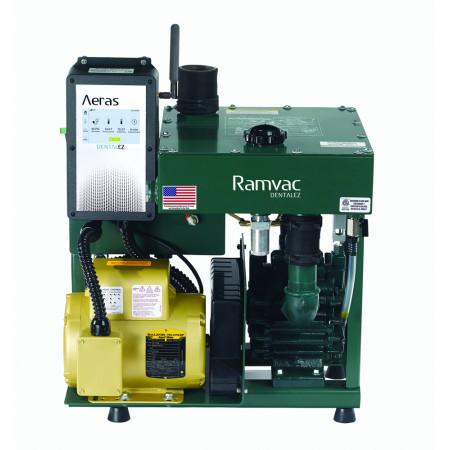Ramvac Aeras Vacuum - Distributed by Henry Schein
