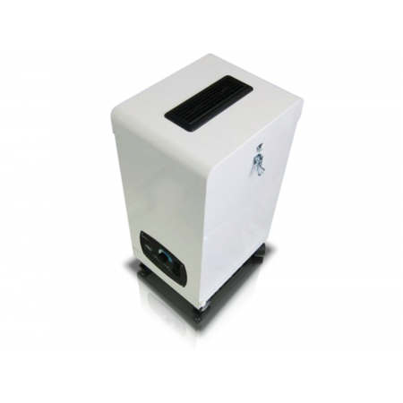 Quatro AF400 HEPA Air Purification System - Distributed by Henry Schein