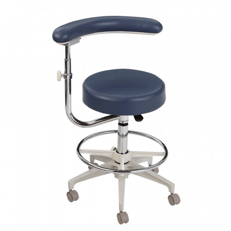 DCI Edge Assistant's Stool - Distributed by Henry Schein