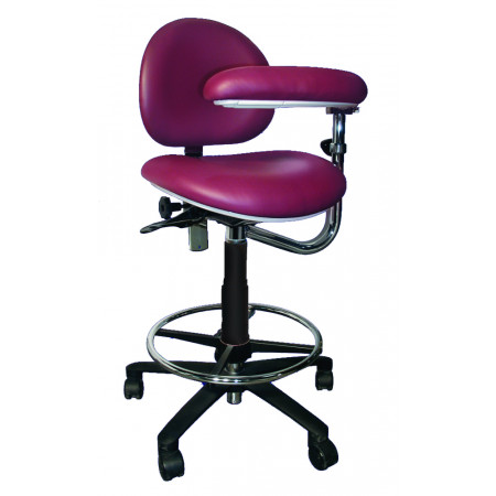 Planmeca Dental Stools - Distributed by Henry Schein