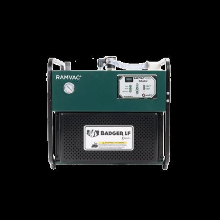 RAMVAC® Badger™ LF - Distributed by Henry Schein