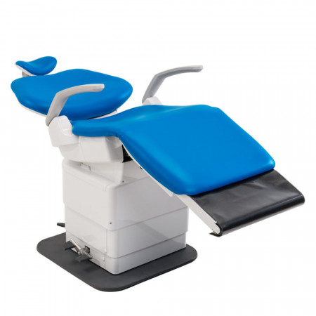 Belmont 047 Pro III Dental Chair - Distributed by Henry Schein