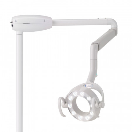 Belmont Bel-Halo LED Dental Light - Distributed by Henry Schein