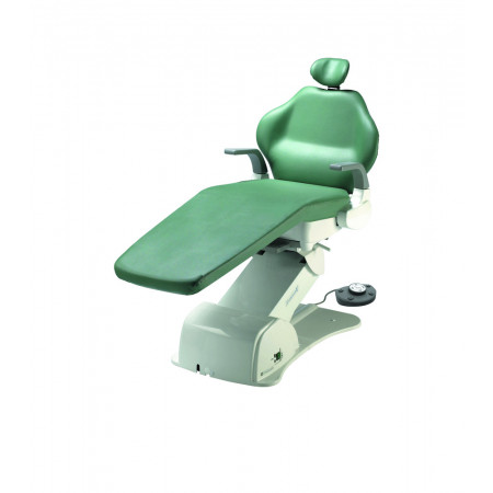 Belmont X-Calibur V  Model B-50 Dental Chair - Distributed by Henry Schein