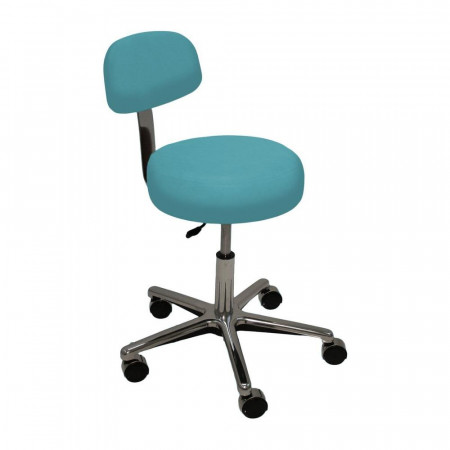 Boyd BOS-248 Doctor/Assistant Seating  - Distributed by Henry Schein