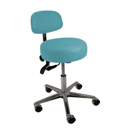 Boyd BOS-249 Doctor/Assistant Seating - Distributed by Henry Schein