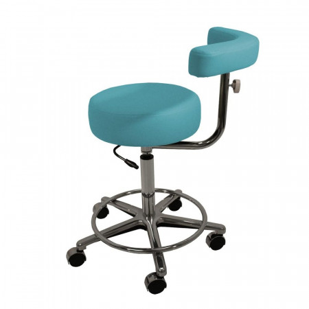 Boyd BOS-256 Doctor/Assistant Seating  - Distributed by Henry Schein