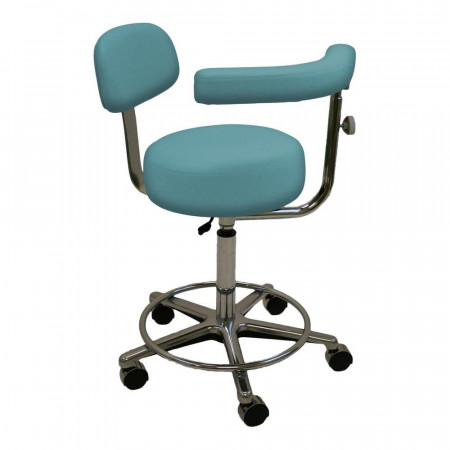Boyd BOS-257 Doctor/Assistant Seating  - Distributed by Henry Schein