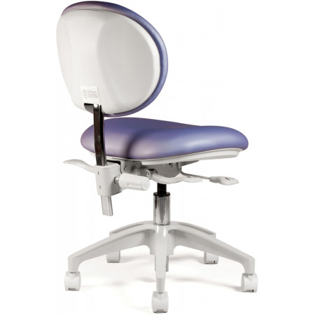 Crown Seating Keystone C40D - Distributed by Henry Schein