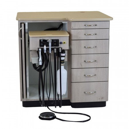 Boyd CDU415 Concealed Delivery Unit  - Distributed by Henry Schein