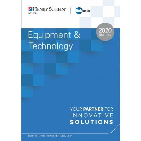 Henry Schein Equipment & Technology Print Catalog - Distributed by Henry Schein