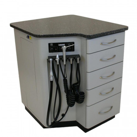 Boyd CSU356SQ Delivery Unit - Distributed by Henry Schein