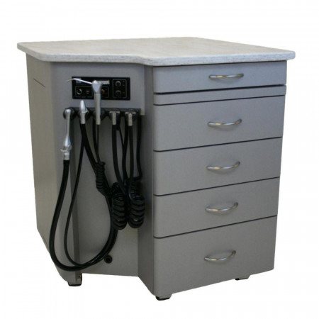 Boyd CSU362SQ Delivery Unit  - Distributed by Henry Schein