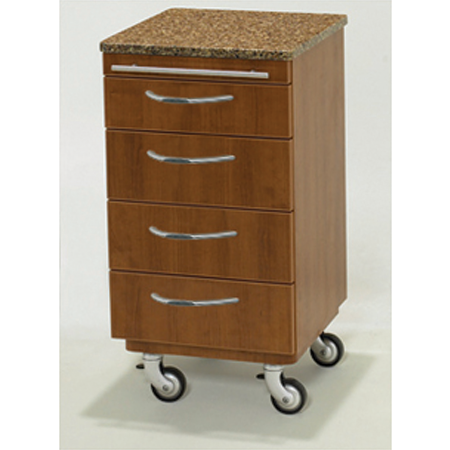 Belmont D-9 Mobile Cart - Distributed by Henry Schein