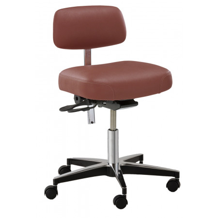 Royal Doctor stool - Distributed by Henry Schein