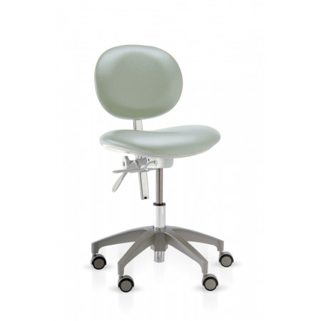 Pelton & Crane Spirit 2003 Doctor's Dental Stool | KaVo Kerr - Distributed by Henry Schein