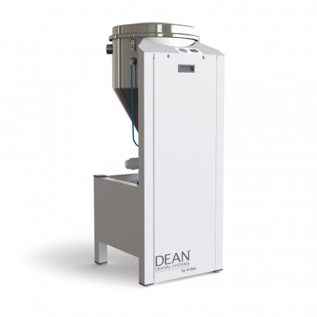 Dean Dental by A-dec Dry Vacuum System - Distributed by Henry Schein