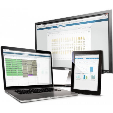 Dentrix® Ascend – Practice Management System - Distributed by Henry Schein