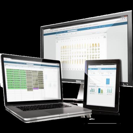 Dentrix® Ascend – Practice Management System - Distributed by Henry Schein