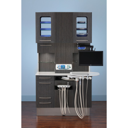 Biotec Platinum Series Cabinet Line | Royal Dental - Distributed by Henry Schein