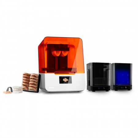 Formlabs Form 3B Printer - Distributed by Henry Schein