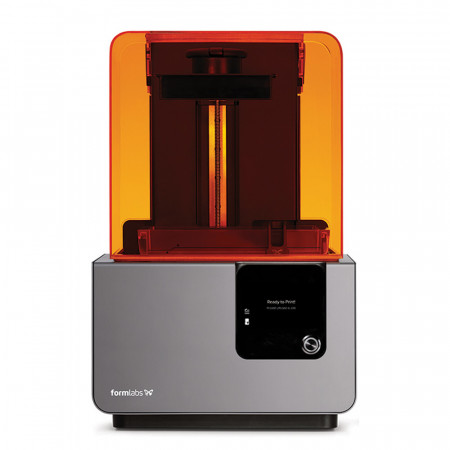 Formlabs Form 2 - Distributed by Henry Schein