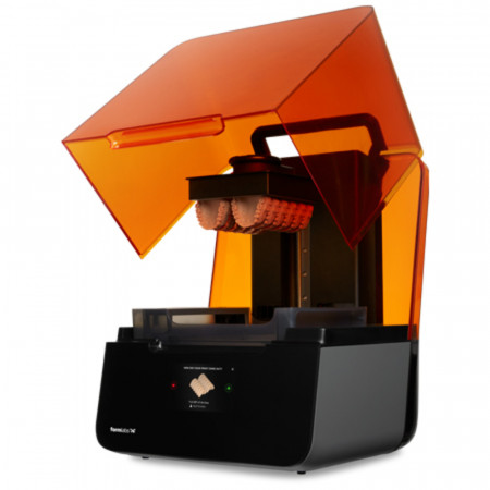 Formlabs Form 3 - Distributed by Henry Schein