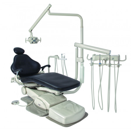 Forest Dental FUSION PACKAGE - Distributed by Henry Schein