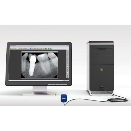Gendex GXS-700™ Dental X-Ray Sensor Size 2 | KaVo Kerr - Distributed by Henry Schein